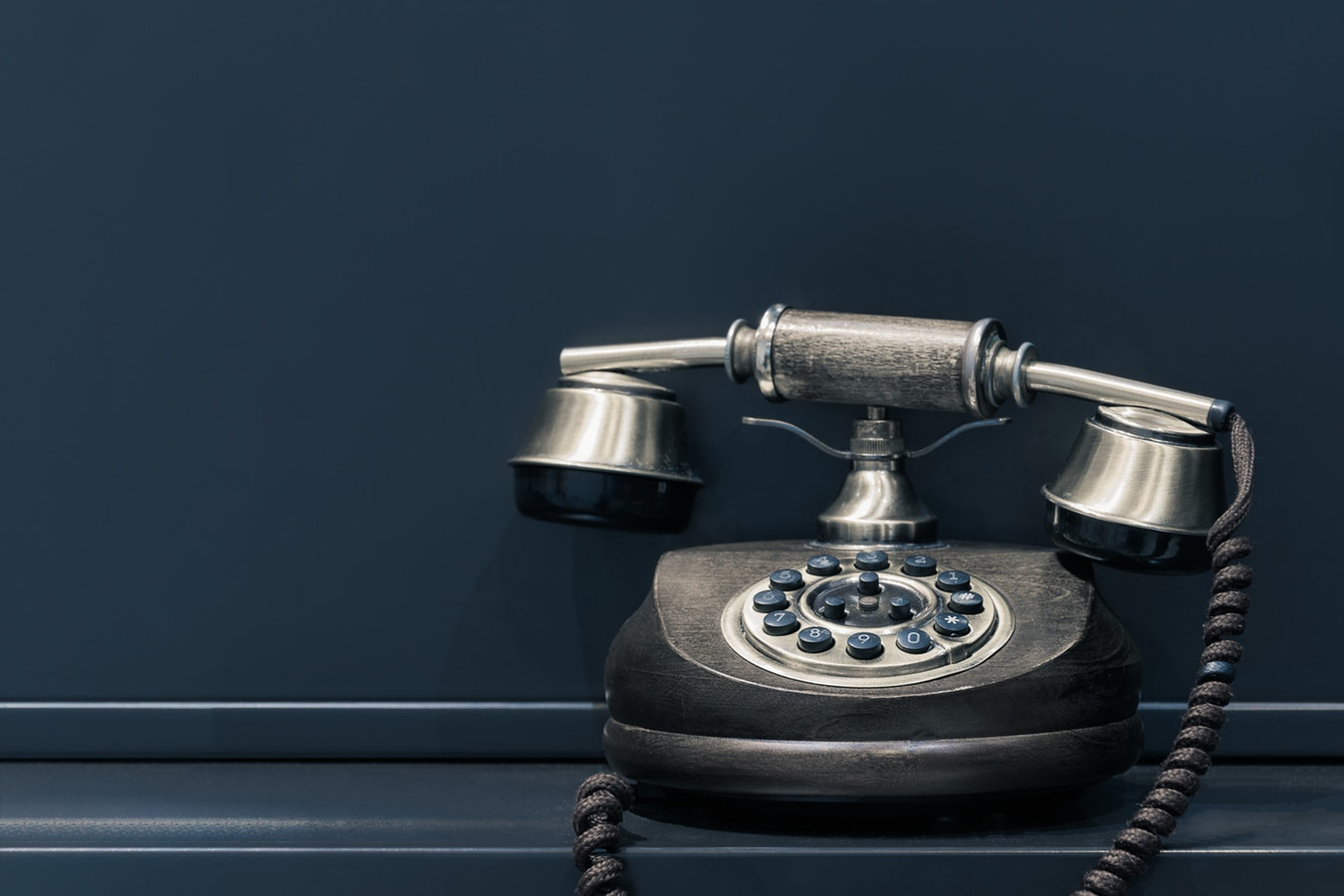 phone call - Contact